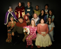 Wind of a Thousand Tales - Publicity Photo