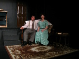 "Photo Shoot - Stephen & Henrietta Brewster - ""SUPPRESSED DESIRES"""