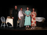 SUPPRESSED DESIRES (Gimli Summer Theatre) (2011) - Photo Shoot - Company Photo