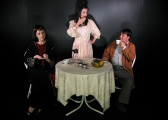 SUPPRESSED DESIRES (Gimli Summer Theatre) (2011) - Publicity Photo