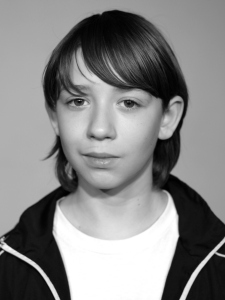 Headshot for Filip Petrovski