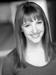 Headshot for Kelsey Tuma