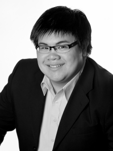 Headshot for Richard Panganiban