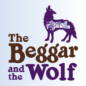 Artwork for The Beggar and the Wolf