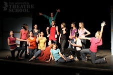 WTS Youth Showcase 2012